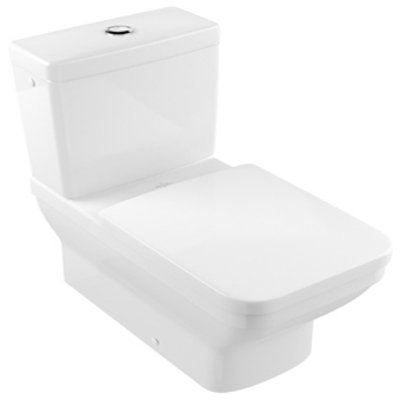 Throne Bathrooms Salina dicht