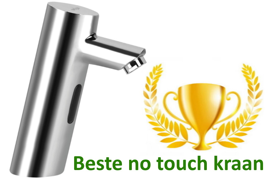 beste no touch kraan