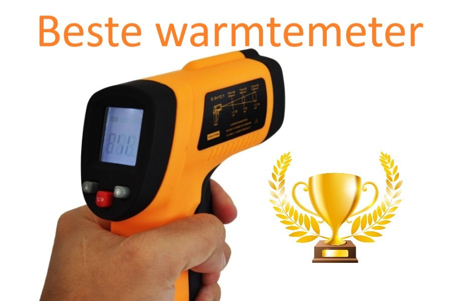 Warmtemeter